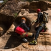 pine-creek-zion-utah-canyoneering-slot-canyon-rain-tracy-lee-127
