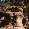 pine-creek-zion-utah-canyoneering-slot-canyon-rain-tracy-lee-136