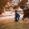pine-creek-zion-utah-canyoneering-slot-canyon-rain-tracy-lee-162