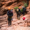 pine-creek-zion-utah-canyoneering-slot-canyon-rain-tracy-lee-201