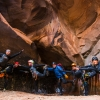 pine-creek-zion-utah-canyoneering-slot-canyon-rain-tracy-lee-254