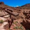 neon-fence-canyon-golden-cathedral-escalante-canyoneering-rappelling-tracy-lee-127
