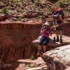 neon-fence-canyon-golden-cathedral-escalante-canyoneering-rappelling-tracy-lee-128