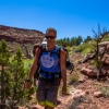 neon-fence-canyon-golden-cathedral-escalante-canyoneering-rappelling-tracy-lee-134