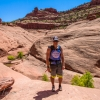 neon-fence-canyon-golden-cathedral-escalante-canyoneering-rappelling-tracy-lee-136