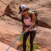 neon-fence-canyon-golden-cathedral-escalante-canyoneering-rappelling-tracy-lee-137