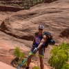 neon-fence-canyon-golden-cathedral-escalante-canyoneering-rappelling-tracy-lee-140