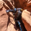 neon-fence-canyon-golden-cathedral-escalante-canyoneering-rappelling-tracy-lee-152