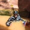 neon-fence-canyon-golden-cathedral-escalante-canyoneering-rappelling-tracy-lee-162
