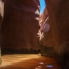neon-fence-canyon-golden-cathedral-escalante-canyoneering-rappelling-tracy-lee-163