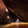 neon-fence-canyon-golden-cathedral-escalante-canyoneering-rappelling-tracy-lee-181