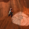 neon-fence-canyon-golden-cathedral-escalante-canyoneering-rappelling-tracy-lee-199