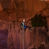 neon-fence-canyon-golden-cathedral-escalante-canyoneering-rappelling-tracy-lee-205