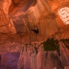 neon-fence-canyon-golden-cathedral-escalante-canyoneering-rappelling-tracy-lee-226