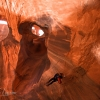 neon-fence-canyon-golden-cathedral-escalante-canyoneering-rappelling-tracy-lee-236
