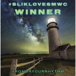 Congratulations @honoryourrhythm! --- From @slikusa:...